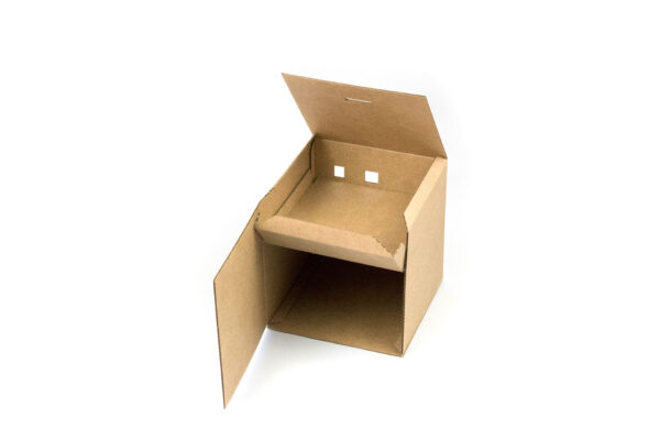 montaje caja fuerte inputmakers