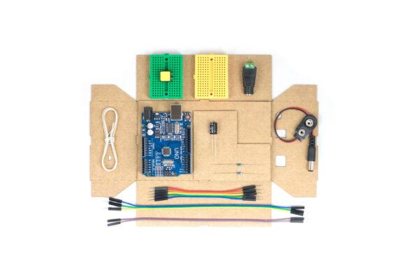 tira led componentes inputmakers