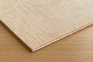 chapa madera 3 mm espesor