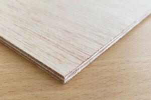 chapa madera 5 mm espesor