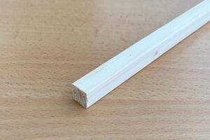 liston madera